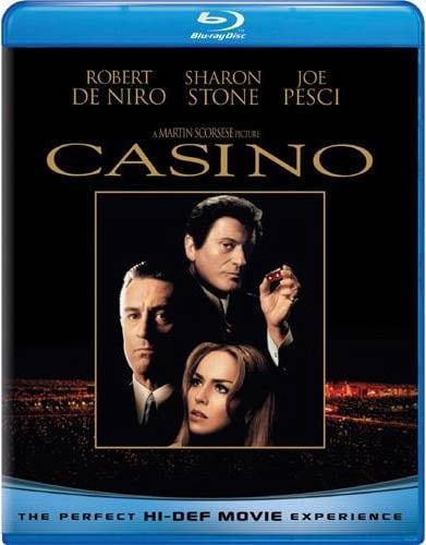 Casino (Blu-ray Disc)