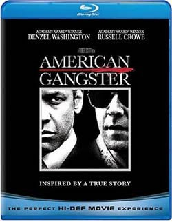American Gangster (Blu-ray Disc)