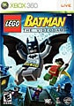 Xbox 360 - LEGO Batman: The Videogame