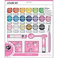 I Kandee Chalk Kit