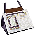 Prop-It Portable Magnetic Needlework Chart Holder