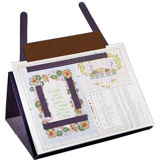 Prop-It Portable Magnetic Needlework Chart Holder
