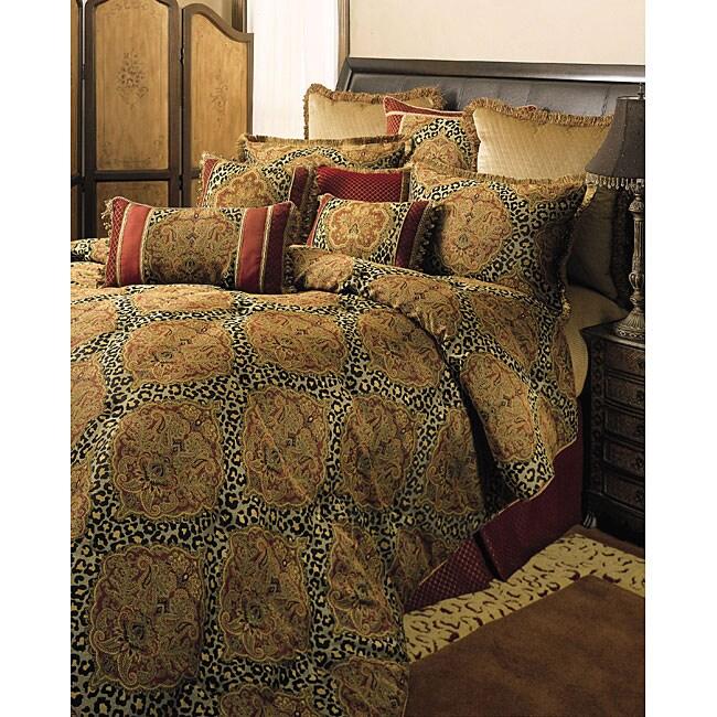 Sherry Kline Tangiers 4-piece Comforter Set