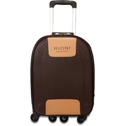 Rioni Signature 24-inch Wheeled Spinner Upright