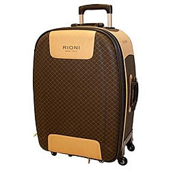 Rioni Signature 28-inch Wheeled Upright Luggage