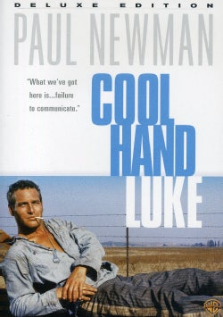 Cool Hand Luke (Deluxe Edition) (DVD)