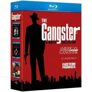 Gangsters Gift Set (Blu-ray Disc) 4069311