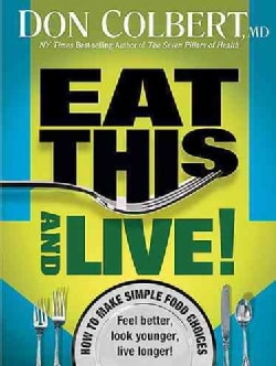 Eat This and Live! (Paperback)
