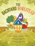 The Backyard Homestead (Paperback)