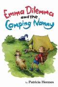 Emma Dilemma and the Camping Nanny (Hardcover)