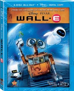Wall-E (Blu-ray Disc)
