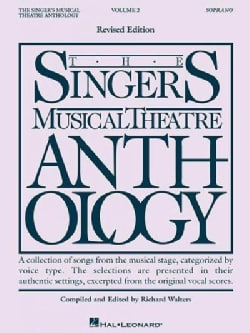 Singer's Musical Theatre Anthology: Soprano (Other book format)