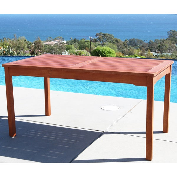 Balthazar Rectangular Table