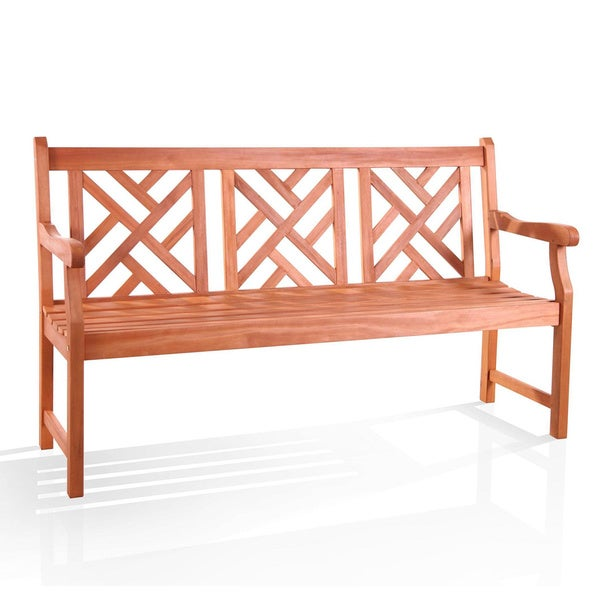 Atlantic Bench Overstock Shopping Great Deals On Outdoor Benches