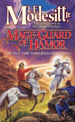 Mage-Guard of Hamor (Paperback)