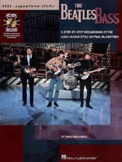 The Beatles Bass Book