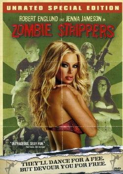 Zombie Strippers (Unrated Special Edition) (DVD)