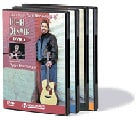 Learn to Play The Songs of John Denver Vol 1-4 (DVD)