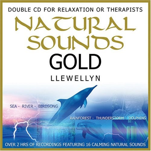 Llewellyn - Natural Sounds Gold