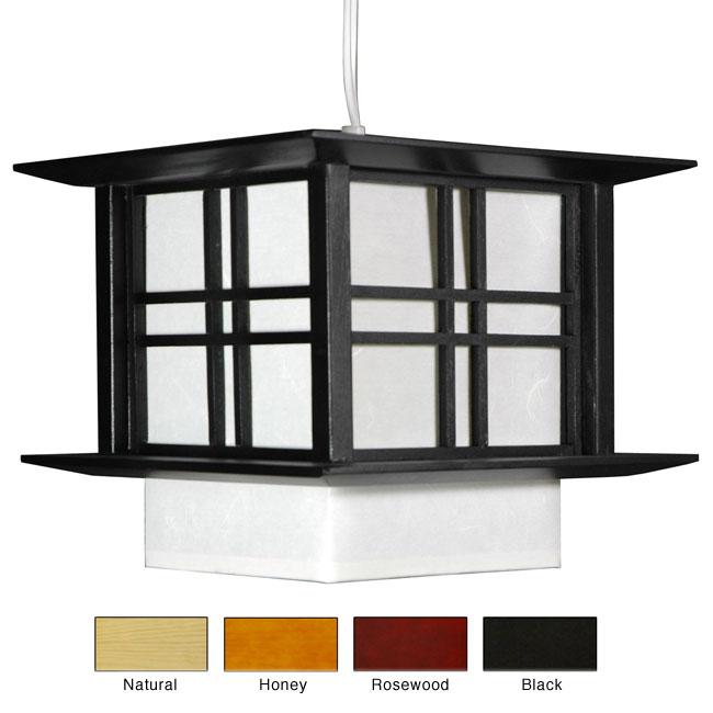Akida Hanging Lamp (China)