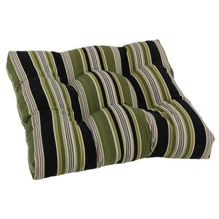 All-weather Square Rocker/ Chair Cushion