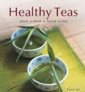 Health Teas: Green-Black-Herbal-Fruit (Hardcover)