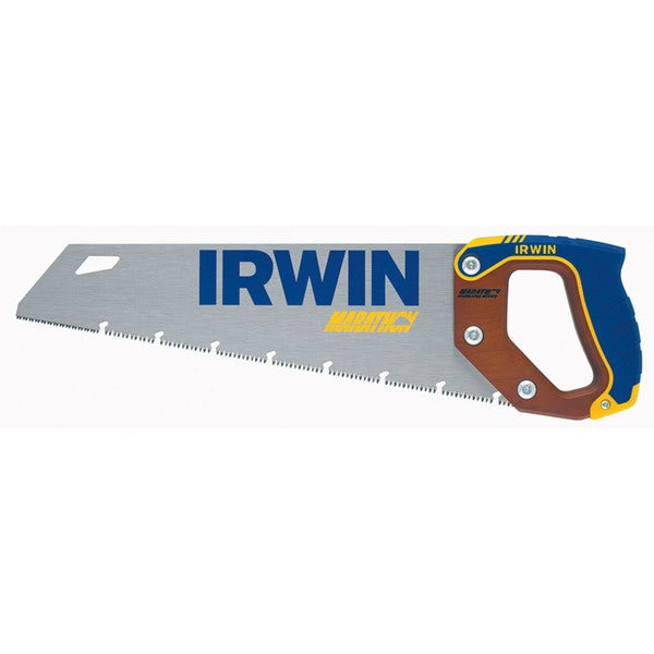 IRWIN 2011201 ProTouch Coarse Cut Saw
