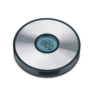 Salter 1200SSBLDR Aquatronic Wall Mountable Electronic Scale