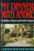 My Dinner With Andre (Paperback)