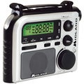 Midland Emergency Crank Radio