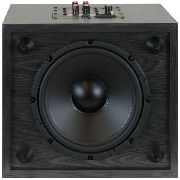 BIC America Venturi V1020 Powered Subwoofer
