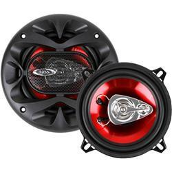 "Boss Audio Systems Ch5530 Chaos Series Speakers (5.25"" 3-way Speaker)"