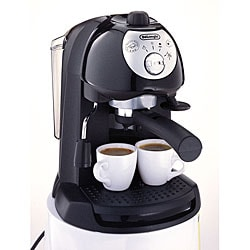 Delonghi Coffee Maker Official Site : Sale +!+DeLonghi Bar32 Retro 15-bar Pump-driven Espresso/Cappuccino Maker - tgfzdgfsds