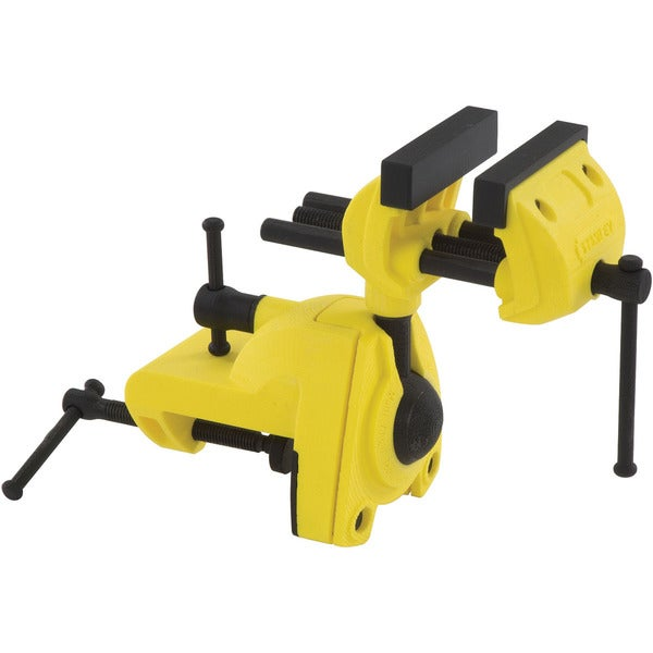 Stanley 83-609 Stanley(r) Max Steel Multi-angle Vise