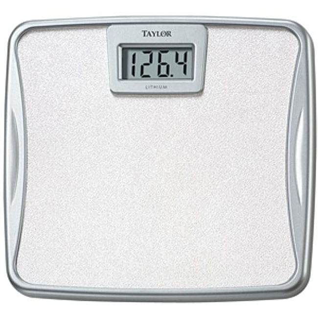 Taylor 73294072 Lithium Electronic Digital Scale