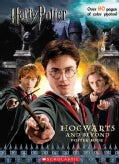 Hogwarts and Beyond Poster Book (Hardcover)