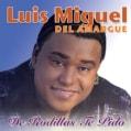 Luis Miguel Del Amargue - De Rodillas Te Pido