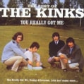 Kinks - You Really Got Me- Best Of The Kinks