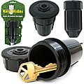 Secret Sprinkler Head Hide-a-Keys (Set of 2)