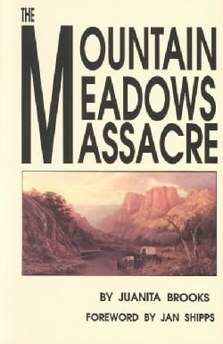 The Mountain Meadows Massacre (Paperback)