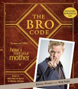 The Bro Code (CD-Audio)