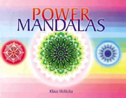 Power Mandalas (Paperback)