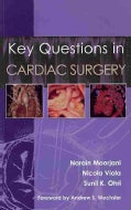 Key Questions in Cardiac Surgery (Paperback)