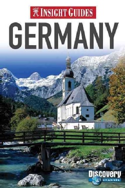 Insight Guides Germany (Paperback)