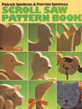 Scroll Saw Pattern Book (Paperback)