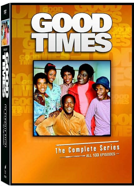 Good Times: The Complete Series (DVD)