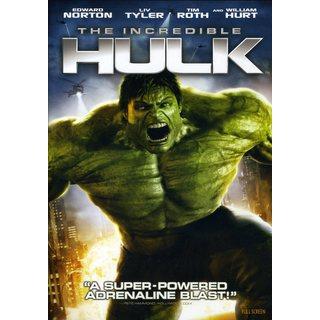The Incredible Hulk (DVD)