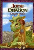 Jane And The Dragon: Dragon Rules (DVD)