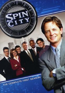 Spin City: Season One (DVD)