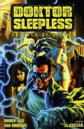 Doktor Sleepless 1: Engines of Desire (Paperback)